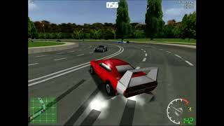 Test Drive 5 - Beta Vehicles mod Gameplay!