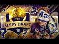 ŚLEPY DRAFT - FIFA 18 CHALLENGE [#2]