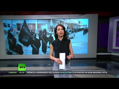 [490] Iraqi Ghost Soldiers, Ferguson Murder Ignored & Chicago Police Torture