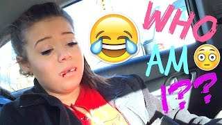 Sarai After Wisdom Teeth Removal! | Krazyrayray