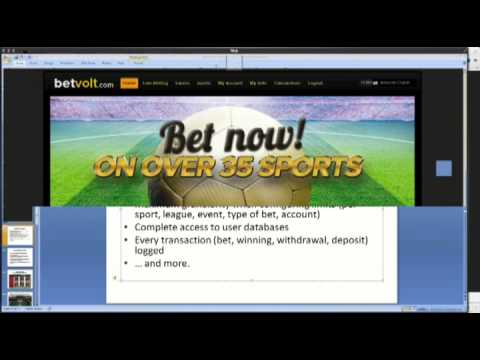 Sportsbook risk management and agent based operation