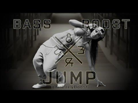 8Er$ - Jump [Extreme Bass Boost]