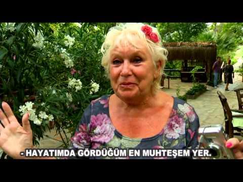 Turkiye'nin Bilinmeyen Guzellikleri / Gizli Vadi, Dalaman