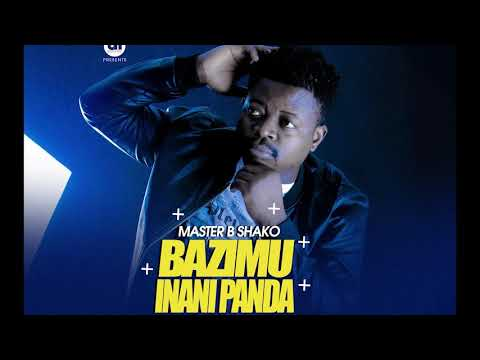 Bazimu Inani Panda By Master B Shako. Dn Design (audio Officiel)