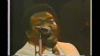 Fats Domino - Bo Weevil (1986)