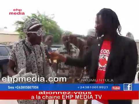 Kinshasa etonda makambo vraiment ba mindele bakosa bolanda