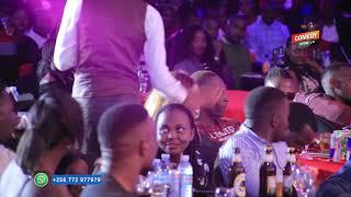 Alex Muhangi Comedy Store Nov 2018 - Kaleera