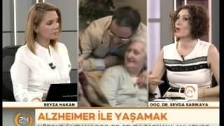 Alzheimer hastalığı ile yaşam...