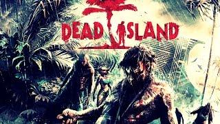 Dead Island Xbox 360 -  A ilha da morte