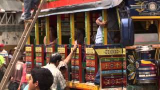 Trailer 360° - GEO Reportage: Chivas, Kolumbiens bunte Busse