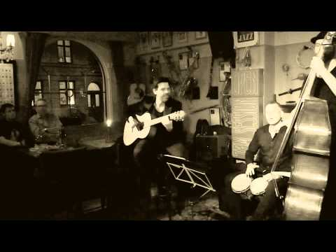Jacob Gurevitsch - Mexican Margarita (Live)