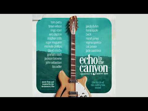 Echo In The Canyon (Jakob Dylan And Regina Spektor) - Expecting To Fly