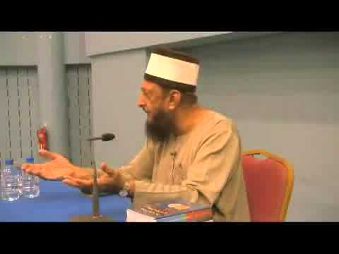 Signs Of The Last Day By Sheikh Imran Hosein - Part 1 of 6