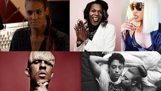 LGBT Hip-Hop Music History and Artists | TransSingle