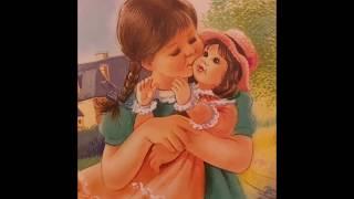 Игрушечные сказки для детей Сказка первая Несчастье Софи