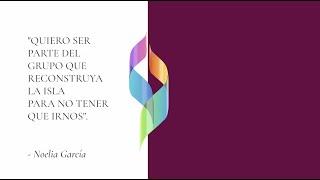 Noelia García Bardales - Hijos