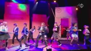 Kinderen voor Kinderen - Muziek laat je dromen