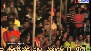 Liyara Live Musical Show 2013 Henegama 002