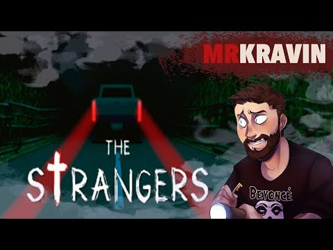 THE STRANGERS  Bad Home Invasion Indie Horror Game