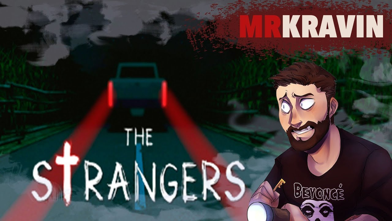 The Strangers Bad Home Invasion Indie Horror Game Youtube