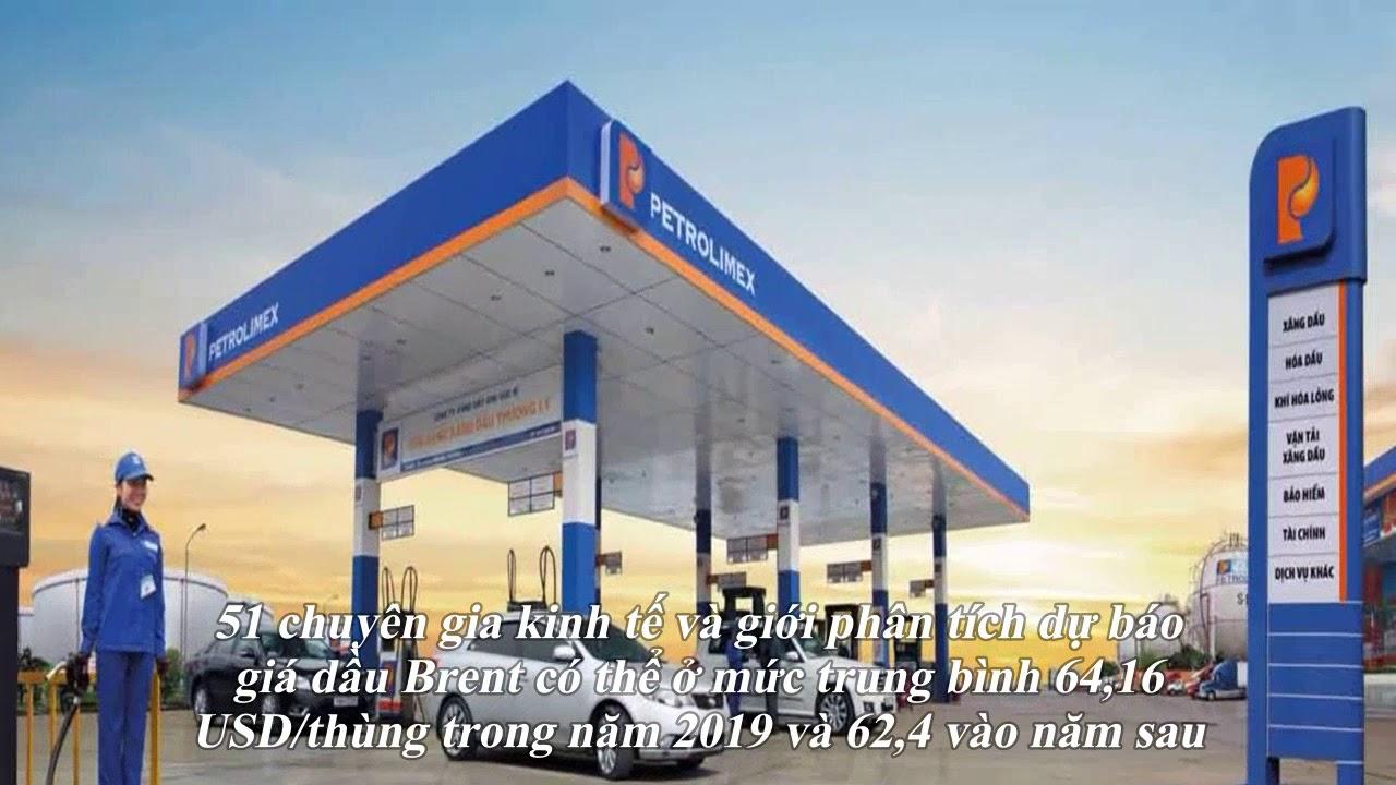 Giá xăng dầu hôm nay 1/11: Đà giảm vẫn chưa dứt do kinh tế Trung Quốc không được khả quan
