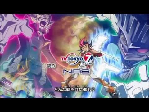 Yugioh Zexal Opening 3-Soul Drive