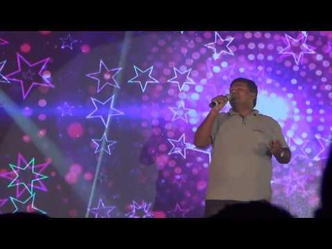 Software Techie Superb Singing || Nilavade Madi Nilavade Song