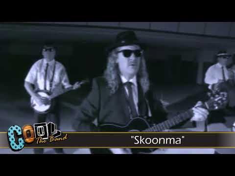 COOL The Band - Skoonma