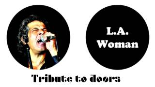 Download L A  Woman by Gary Lawyer [Live]