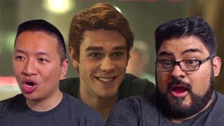Riverdale Season 1 Episode 1 Reaction and Review