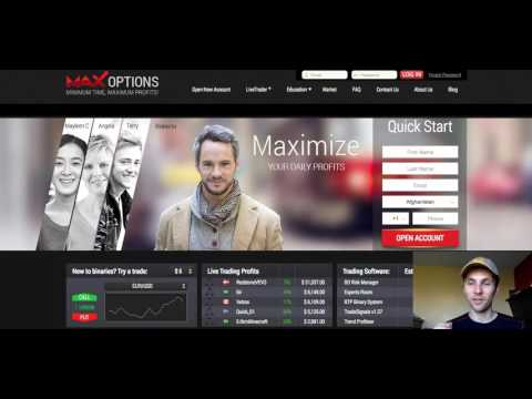 Binary trading reviews 2016