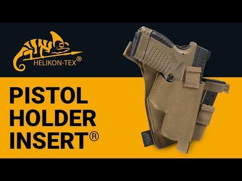 Helikon-Tex - Pistol Holder Insert®
