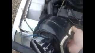 вентилятор отопителя ВАЗ 2108-99 как вытащить?(, 2014-11-02T14:19:28.000Z)