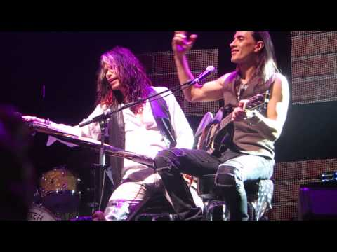 Kings Of Chaos South Africa- Nuno Bettencourt more than words