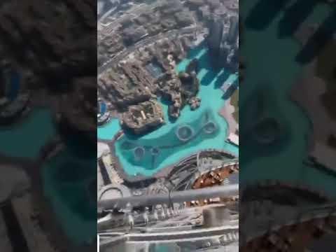 luxury life burj khalifa|dubai|pelpol|#shorts