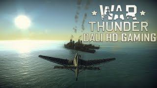 War Thunder PC Gameplay HD 1080p
