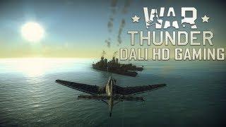 War Thunder PC Gameplay HD 1440p