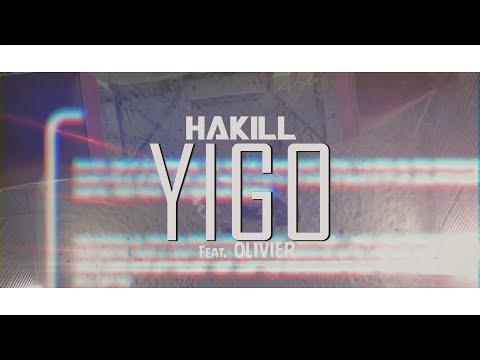 Hakill - YIGO Ft Olivier  (Prod by Karabalik )