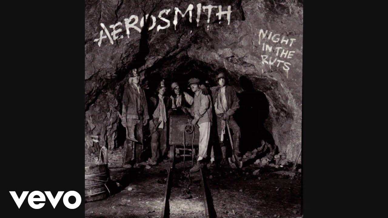 aerosmith-remember-walking-in-the-sand-audio-aerosmithvevo