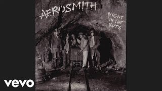 Music video by Aerosmith performing Remember (Walking In The Sand) ...