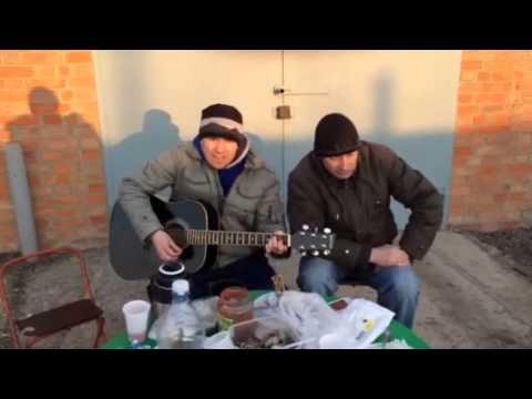 Текст песни(слова) Калинов Мост - Родная