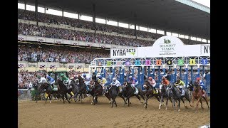2017 Belmont Stakes Betting Odds & Predictions