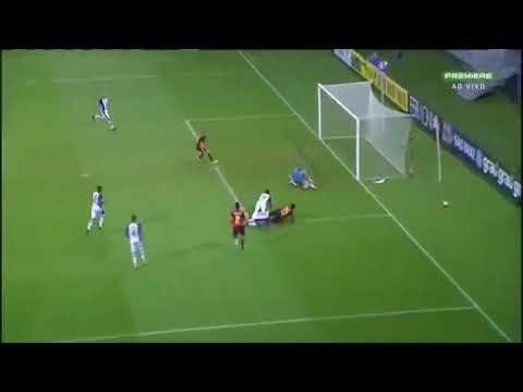 Melhores momentos de Vitória 0 x 2 Sport