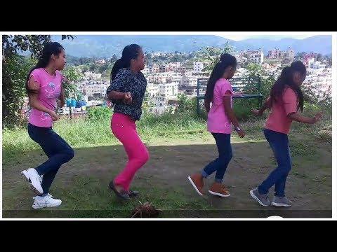 Jatrai Jatra, Maya pirim, garmilai fan hajur jadolai heater cover dance thumbnail