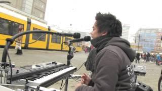 BERLIN: RECLAIM YOUR STREETS mit Vinh Khuat!