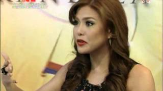 Gretchen Fullido takes hot seat on 'Ihaw Na'