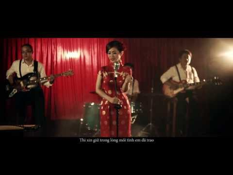 MV Tình Yêu Trong Vòng Tay - Lương Bích Hữu (HD)