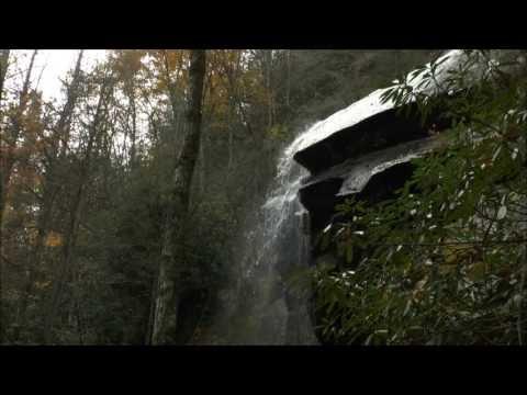 Jones Falls, Carter County, Tennessee