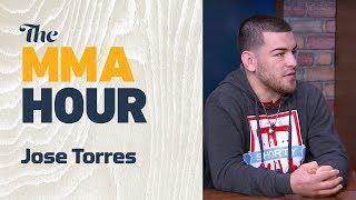 Jose 'Shorty' Torres Says He Deserves 'Half' The Credit For Jarred Brooks' Self-Knockout