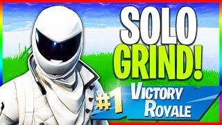🔴 Solo Grind (Fortnite LIVE Gameplay)
